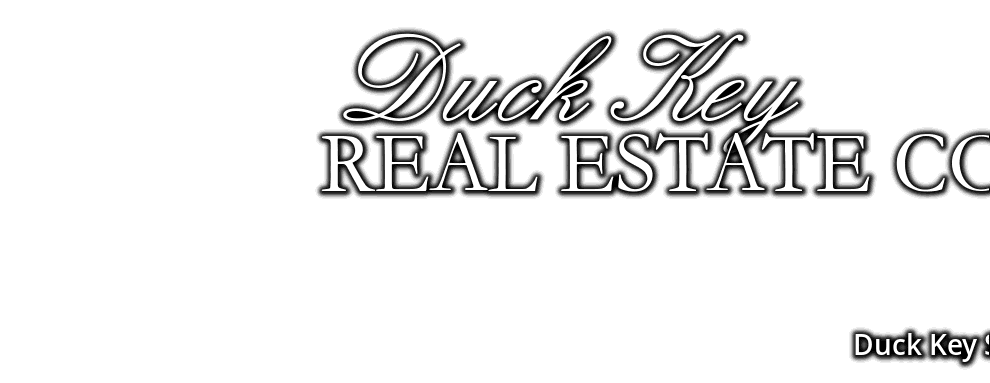 Duck Key, FL Real Estate